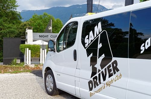Réservation taxi Tresserve et Aix les Bains
